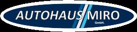 Autohaus Miro Logo